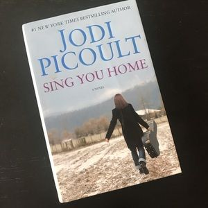 Sing You Home by Jodi Picoult 📖